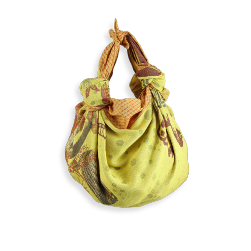 Cotton-modal-silk-bag-furoshiki-yellow-2